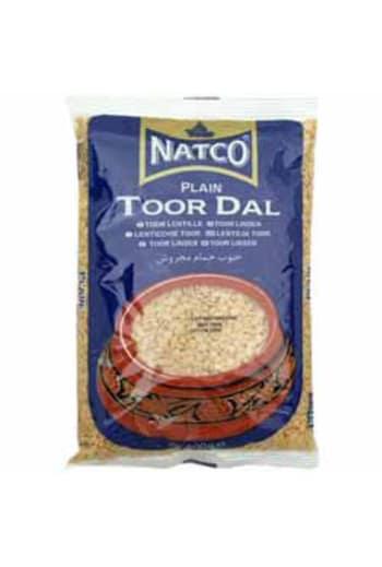 Natco Plain Toor Dal