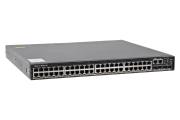 Dell Networking N2248PX-ON PoE Switch 48 x 1/2.5Gb RJ45 PoE, 4 x SFP28, 2 x QSFP+ Ports