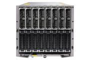 Dell PowerEdge M1000e - 8 x M620, 2 x E5-2670 v2 Ten-Core 2.5GHz, 32GB, PERC H710, iDRAC7 Express