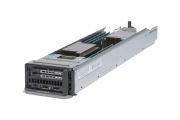 Dell PowerEdge M420 2 x E5-2450 v2 2.5Ghz Eight-Core, 32GB, 1 x 200GB SSD uSATA, PERC H310e, iDRAC7 Enterprise