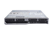 Dell PowerEdge M820 1x4, 4 x E5-4650 2.7GHz Eight-Core, 128GB, PERC H710, iDRAC7 Enterprise