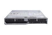"""Dell PowerEdge M830 1x4 2.5"""" SAS, 4 x E5-4620 v4 2.1GHz Ten-Core, 192GB, PERC H730, iDRAC8 Enterprise"""