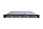 """Dell PowerEdge R330 1x4 3.5"""", 1 x E3-1225 v5 3.3GHz Quad-Core, 16GB, 4 x 4TB SAS 7.2k, PERC H330, iDRAC8 Enterprise"""