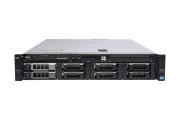 "Dell PowerEdge R520 1x8 3.5"", 2 x E5-2450 v2 2.5GHz Eight Core, 64GB, 2 x 600GB 15k SED SAS, PERC H710, iDRAC7 Enterprise"