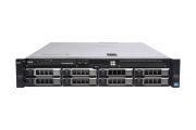 """Dell PowerEdge R520 1x8 3.5"""", 2 x E5-2420 v2 2.2GHz Six Core, 32GB, 8 x 10TB SAS 7.2k, PERC H710, iDRAC7 Enterprise"""