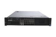 """Dell PowerEdge R720 1x8 2.5"""", 2 x E5-2640 2.5GHz Six-Core, 64GB, 2 x 600GB 10k SAS, PERC H710, iDRAC7 Enterprise"""