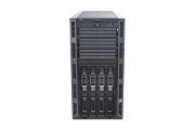 """Dell PowerEdge T330 1x8 3.5"""", 1 x E3-1220 v5 3.0GHz Quad-Core, 16GB, 4 x 3TB SAS 7.2k, PERC H330, iDRAC8 Enterprise"""
