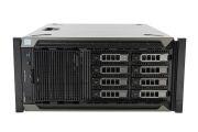 "Dell PowerEdge T440-R 1x8 3.5"", 2 x Silver 4116 2.1GHz Twelve-Core, 64GB, 8 x 8TB SAS 7.2k, PERC H730P, iDRAC9 Basic"