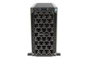 "Dell PowerEdge T440 1x16 2.5"", 2 x Silver 4114 2.2GHz Ten-Core, 32GB, 4 x 2.4TB SAS 10k, PERC H730P, iDRAC9 Basic"