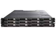 Dell PowerVault MD1400 SAS 12 x 3TB SAS 7.2k