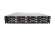 Dell PowerVault MD3200i iSCSI 12 x 4TB SAS 7.2k