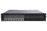 Dell PowerVault MD3420 SAS 12 x 2.4TB SAS 10k