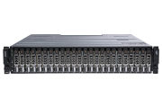 Dell PowerVault MD3420 - 24 x 2.4TB 10k SAS