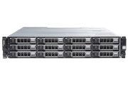 Dell PowerVault MD3600f FC 12 x 6TB SAS 7.2k