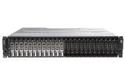 Dell PowerVault MD3820f FC 12 x 2TB 7.2k SAS