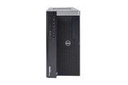 Dell Precision T7910, 1 x Xeon E5-2623v3 3.0GHz Quad-Core, 1.6TB SSD SAS, NVS 315