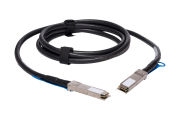 Dell QSFP28 to QSFP28 DAC Extension Cable 2M 76V43 - Ref