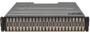 Dell Equallogic PS6100XV SFF 1x24 - 24 x 300GB 15k SAS