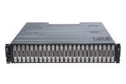 Dell EqualLogic PS6210XV SFF 1x24 - 24 x 600GB 15k SAS