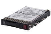 """HP 600GB 10k SAS 2.5"""" 6Gbps Hard Drive - 653957-001 For Gen8 and Gen9"""