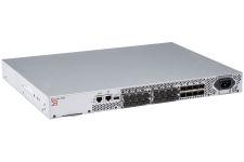 Dell Brocade 300 24x SFP+ Ports (16 Active) Switch - YT2NJ - Ref