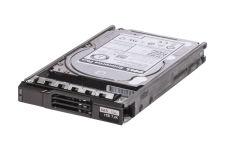 "Compellent 1TB 7.2k SAS 2.5"" 12G Hard Drive - G8FVT New Pull"