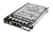 """Dell 1.8TB SAS 10k 2.5"""" 12G 512e SED Hard Drive 3D9VC"""