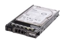 "Dell 1.2TB SAS 10k 2.5"" 6G Hard Drive RMCP3 Ref"