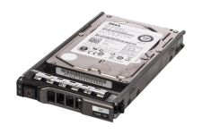 "Dell 146GB SAS 15k 2.5"" 6G Hard Drive 6DFD8 Ref"