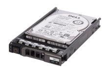 """Dell 1.8TB SAS 10k 2.5"""" 12G 4Kn Hard Drive 96WJT"""