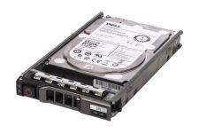 "Dell 1TB SAS 7.2k 2.5"" 6G Hard Drive 9W5WV Ref"