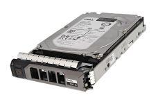 """Dell 1TB SATA 7.2k 3.5"""" 6G Hard Drive W0VNC Ref"""