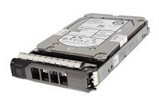 "Dell 600GB SAS 15k 3.5"" 6G SED Hard Drive 51VF5 New"
