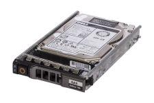 """Dell 600GB SAS 10k 2.5"""" 12G SED Hard Drive D1F14"""