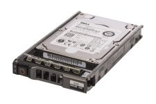 "Dell 600GB SAS 10k 2.5"" 6G Hard Drive 5TFDD Ref"