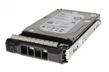 "Dell 6TB SAS 7.2k 3.5"" 6G 512e Hard Drive NWCCG Ref"