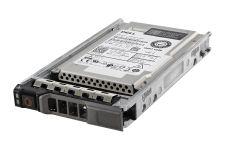 "Dell 960GB SSD SAS 2.5"" 12G SED Read Intensive V43R6 - Ref"