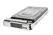 "Dell EqualLogic 2TB SAS 7.2k 3.5"" 6G Hard Drive J8NC8 in PS6100 Caddy"