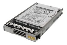 """Dell EqualLogic 1.2TB SAS 10k 2.5"""" 12G Hard Drive 1T8KW in PS4100 / PS6100 Caddy"""