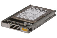 "Dell EqualLogic 900GB SAS 10k 2.5"" 6G Hard Drive 05J9P in PS6100 Caddy"