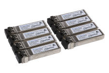Finisar 10G FC SFP+ Short Range Transceiver - FTLX8571D3BCL - Ref  **8 Pack**