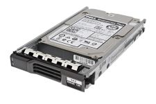"""Compellent 600GB 15k SAS 2.5"""" 12G Hard Drive - JTT02"""
