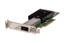 Dell Mellanox CX353A 40Gb Single Port Low Profile Network Card - 79DJ3 - Ref