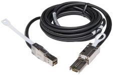 Dell SFF-8088 to SFF-8644 Mini SAS HD Cable 2M - YJXMR