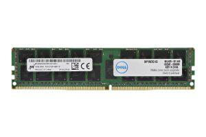DELL 16GB PC4-2133P-R 2Rx4 ECC 1R8CR-MICRON