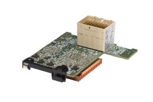 Dell Brocade BR1741M-K 10Gb Dual Port Converged Network Adapter - K1H83 - Ref