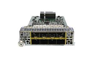Cisco FPR-NM-8X10G FirePOWER Network Module 8x 10Gb SFP+ Ports