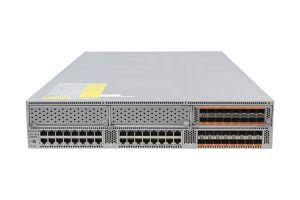 Cisco Nexus N5K-C5596T Switch 48x 10Gb SFP+ Ports w/ Base & LAN Enterprise