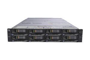 Dell PowerEdge FX2S with FC430 Blades Configure To Order