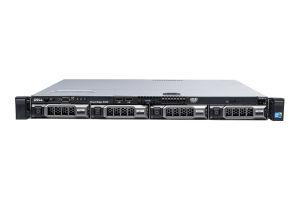 """Dell PowerEdge R320 1x4 3.5"""", 1 x E5-2440 2.4GHz Six-Core, 32GB, 4 x 4TB 7.2k SAS, PERC H710, iDRAC7 Enterprise"""